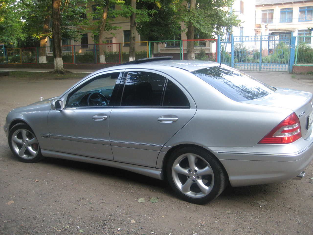 2004 mercedes benz c class for sale 1800cc gasoline fr or rr automatic for sale