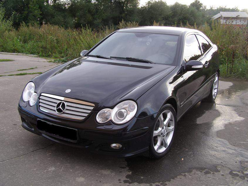 2006 mercedes benz c class for sale 2 5 gasoline fr or for Common problems with mercedes benz c class