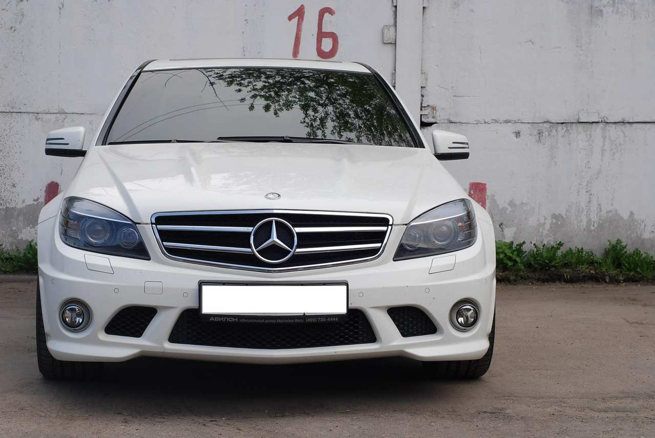 Used 2009 mercedes benz c class photos 6208cc gasoline for 2009 mercedes benz c300 for sale