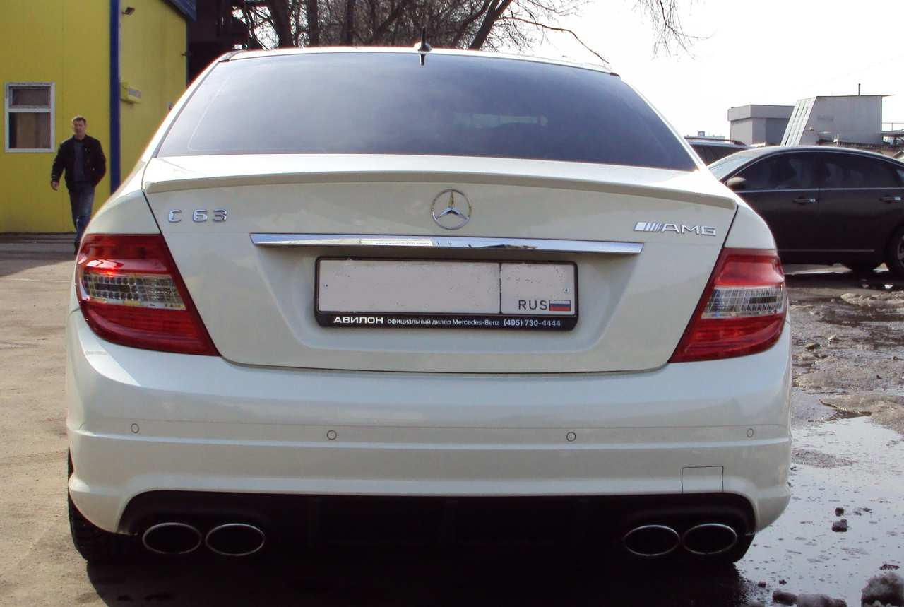 2010 mercedes benz c class for sale 6208cc gasoline fr