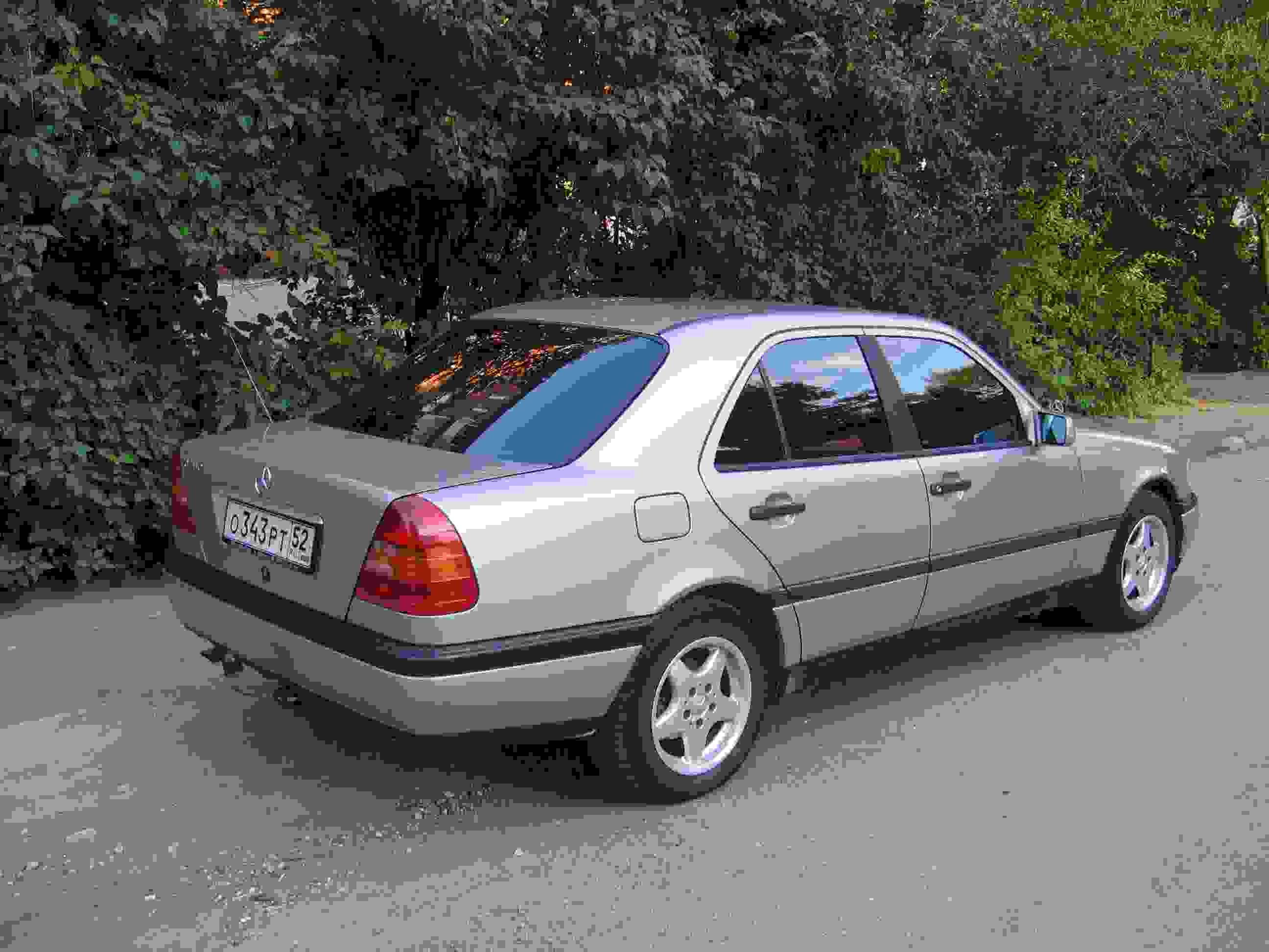 1993 mercedes benz c180 pictures 1800cc gasoline fr or for C180 mercedes benz