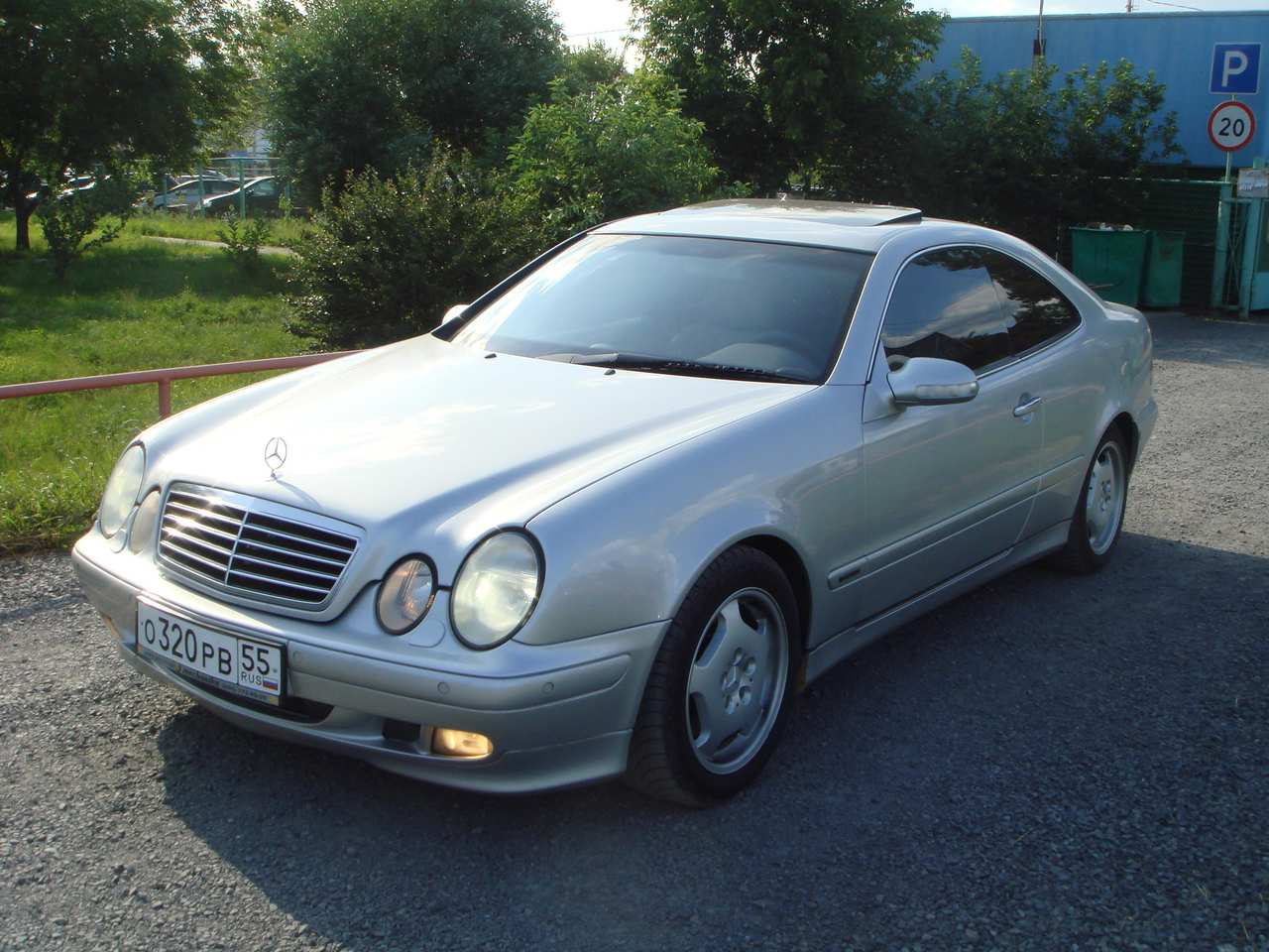Used 2000 mercedes benz clk class photos 3200cc for Mercedes benz clk500 for sale