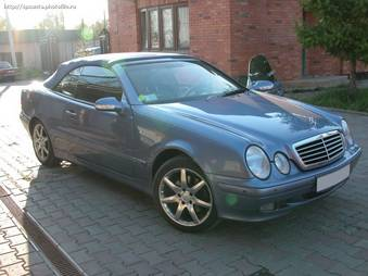 1999 mercedes benz clk320 pictures gasoline fr or for 1999 mercedes benz clk320 for sale