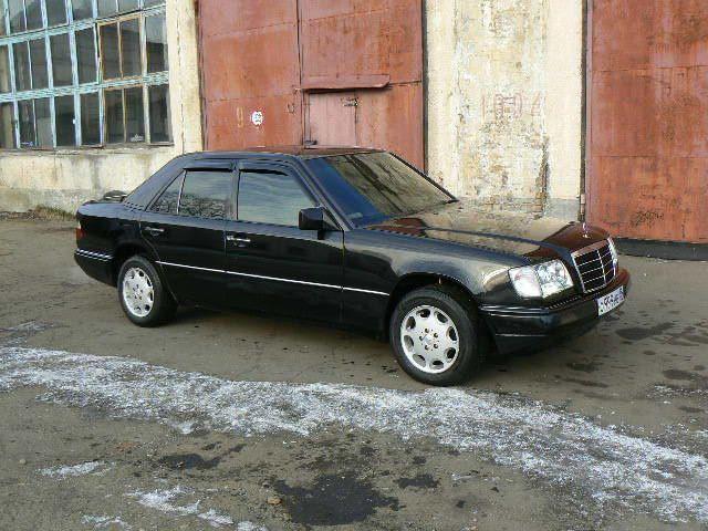 1994 mercedes benz e class for sale for 1994 mercedes benz e class