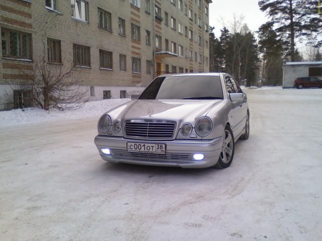Used 1999 mercedes benz e class photos for 1999 mercedes benz e class