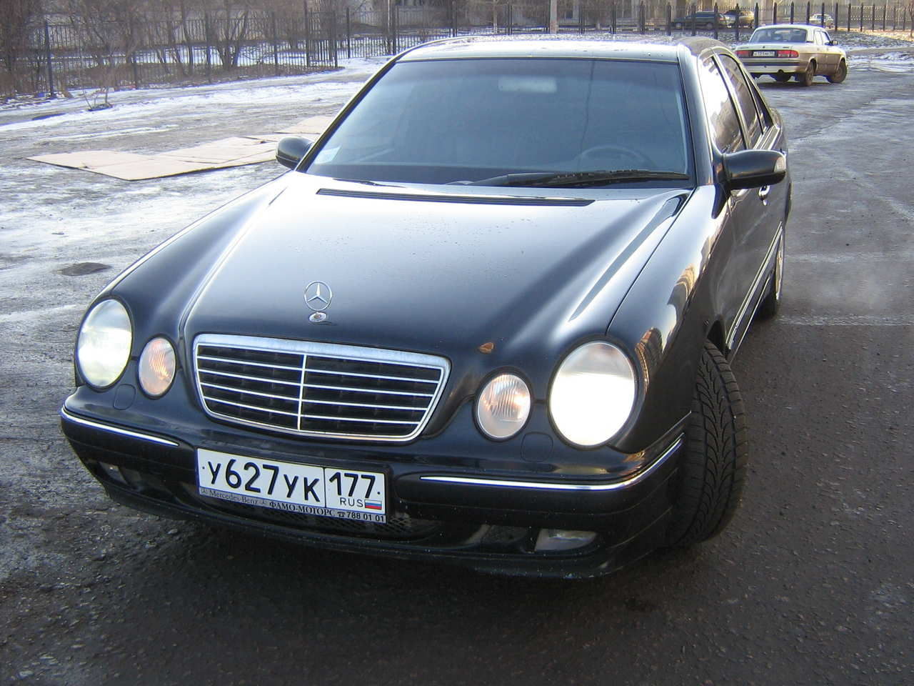 2000 mercedes benz e class wallpapers gasoline fr for 2000 mercedes benz e class e320