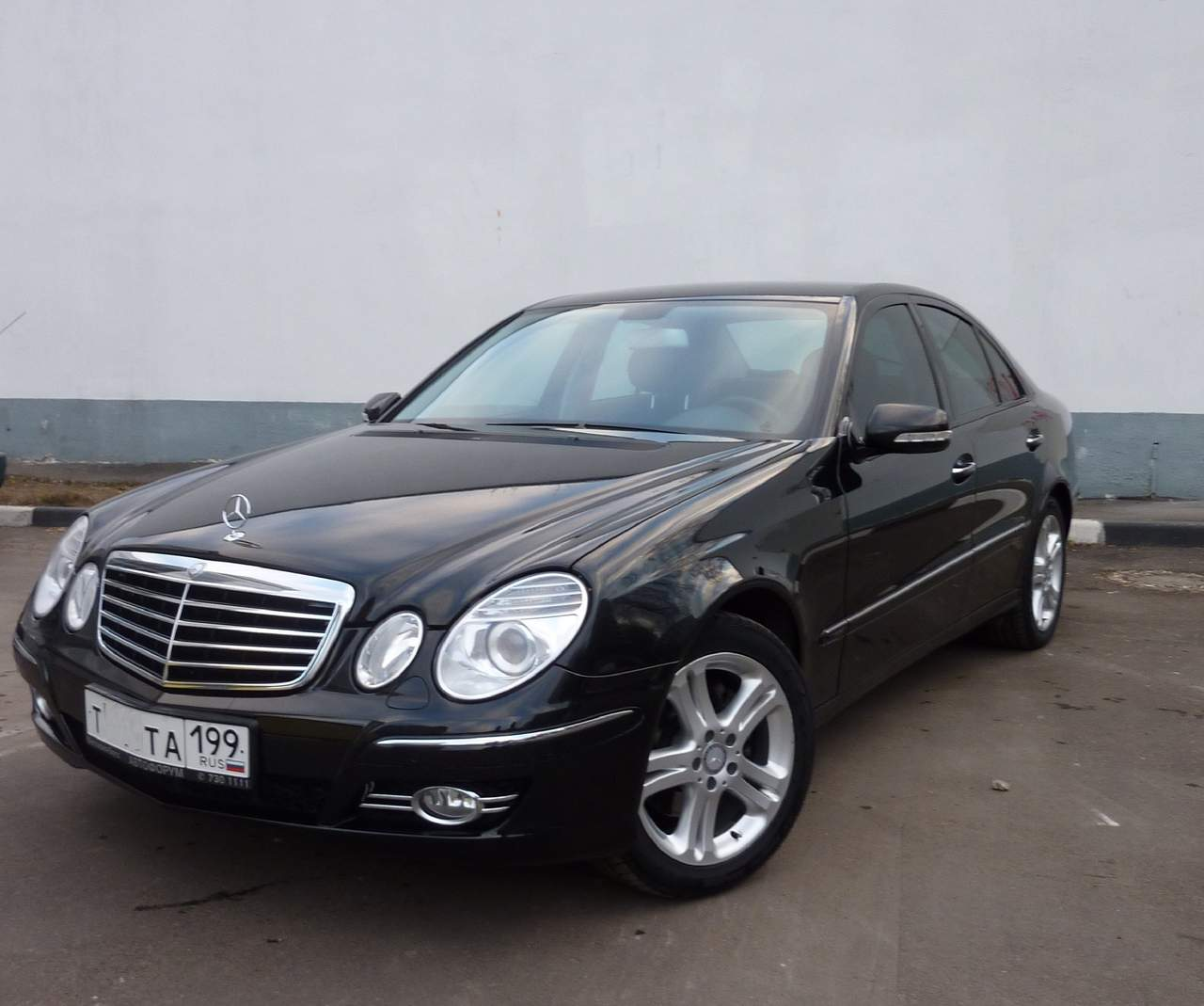 2008 mercedes benz e class photos gasoline automatic for