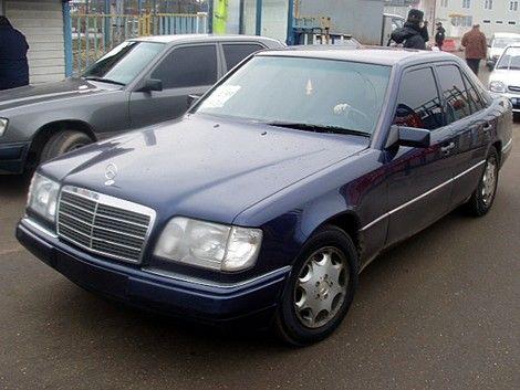 1993 mercedes benz e200 pictures 2000cc gasoline fr or rr rh cars directory net Mercedes- Benz W110 Mercedes- Benz W126