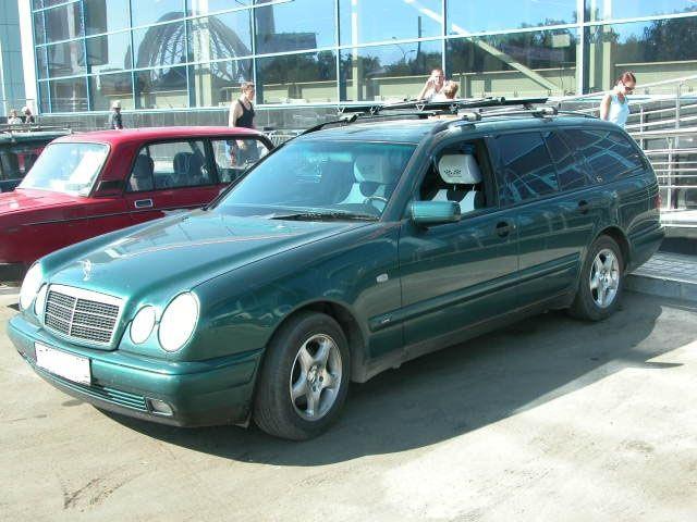 1997 mercedes benz e200 photos 2 0 gasoline fr or rr manual for sale rh cars directory net E200 Mercedes 2012 Mercedes E200 Interior
