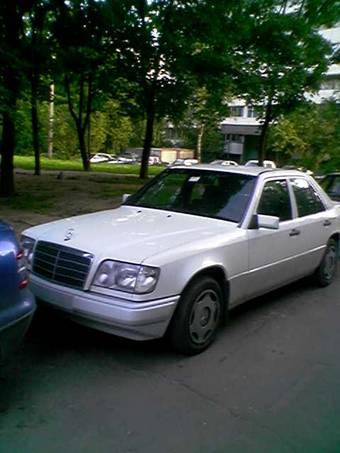 1993 mercedes benz e220 for sale 2200cc gasoline fr or for 1993 mercedes benz for sale