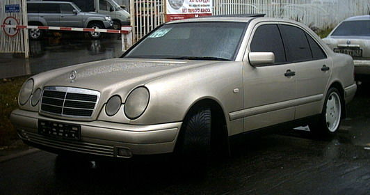 1998 mercedes benz e220 pictures for sale. Black Bedroom Furniture Sets. Home Design Ideas