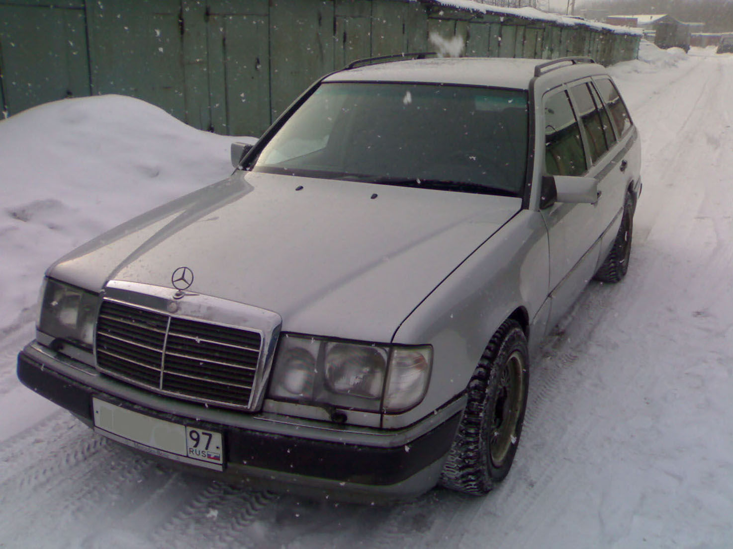 Mercedes benz e230 problems for Troubleshooting mercedes benz