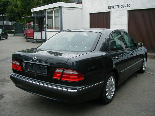 2000 mercedes benz e240 pictures automatic for sale for E240 mercedes benz