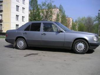 1990 mercedes benz e300 for sale 3000cc gasoline fr or