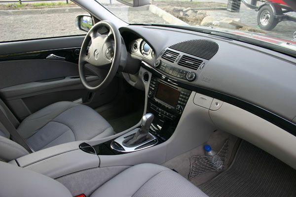 2003 Mercedes Benz E320 Specs  Engine Size 320cm3  Fuel