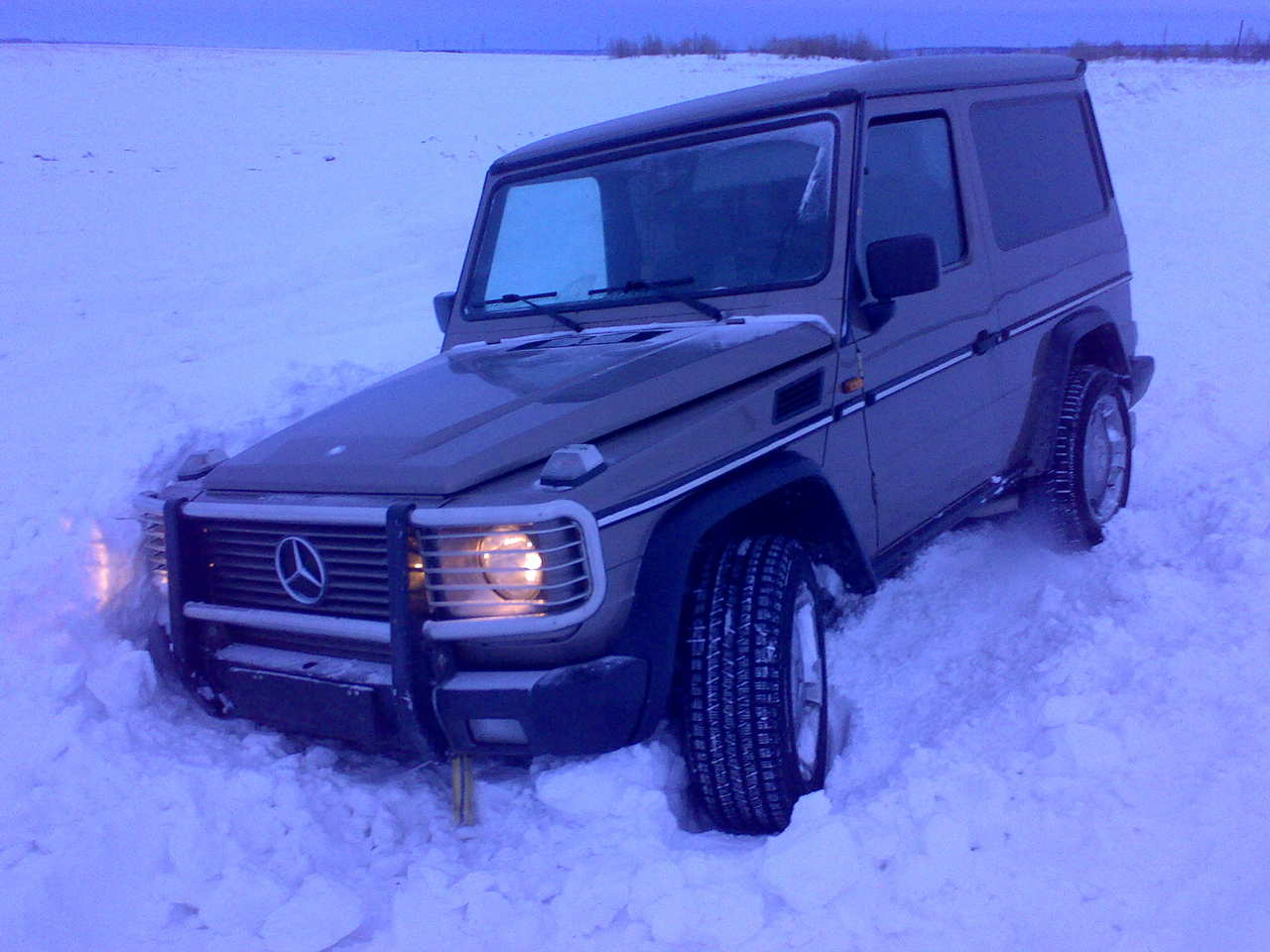 1990 Mercedes Benz G Class Pictures Diesel Manual