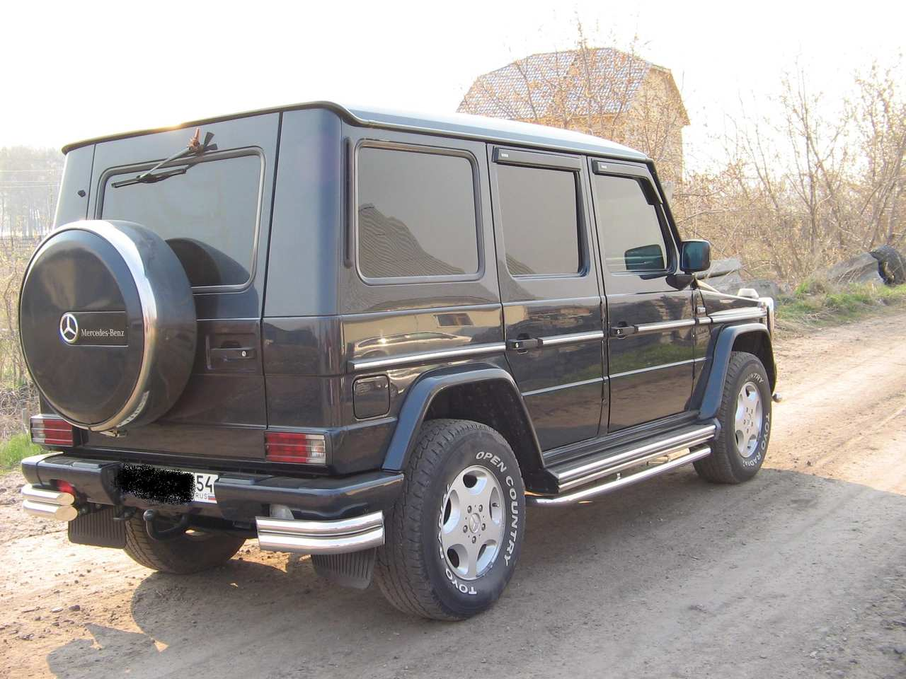 1996 mercedes benz g class for sale 3 2 gasoline automatic for sale. Cars Review. Best American Auto & Cars Review