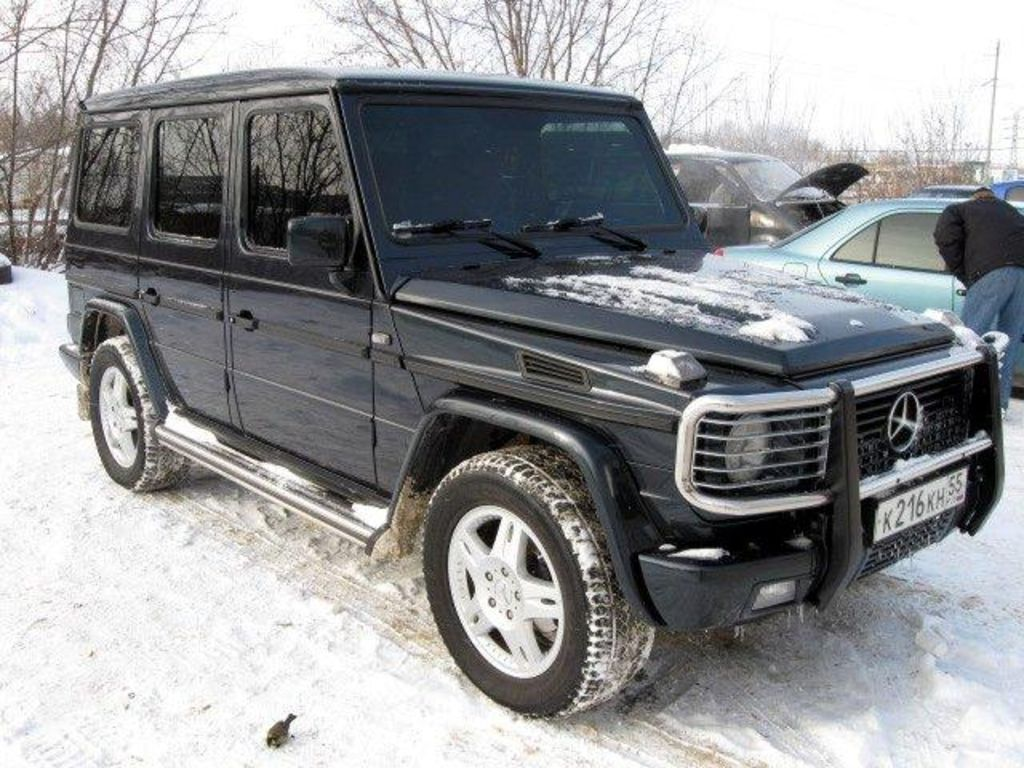 mercedes benz g class related images start 150 weili. Black Bedroom Furniture Sets. Home Design Ideas