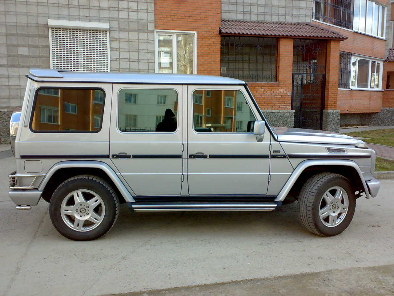 used 1998 mercedes benz g class photos 3200cc gasoline automatic for sale. Black Bedroom Furniture Sets. Home Design Ideas