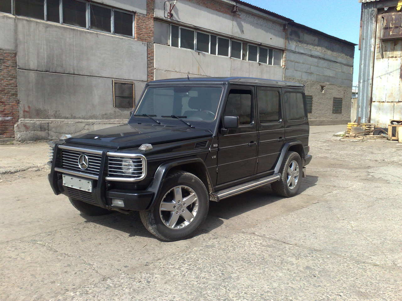 2000 mercedes benz g class pictures gasoline automatic for sale. Black Bedroom Furniture Sets. Home Design Ideas
