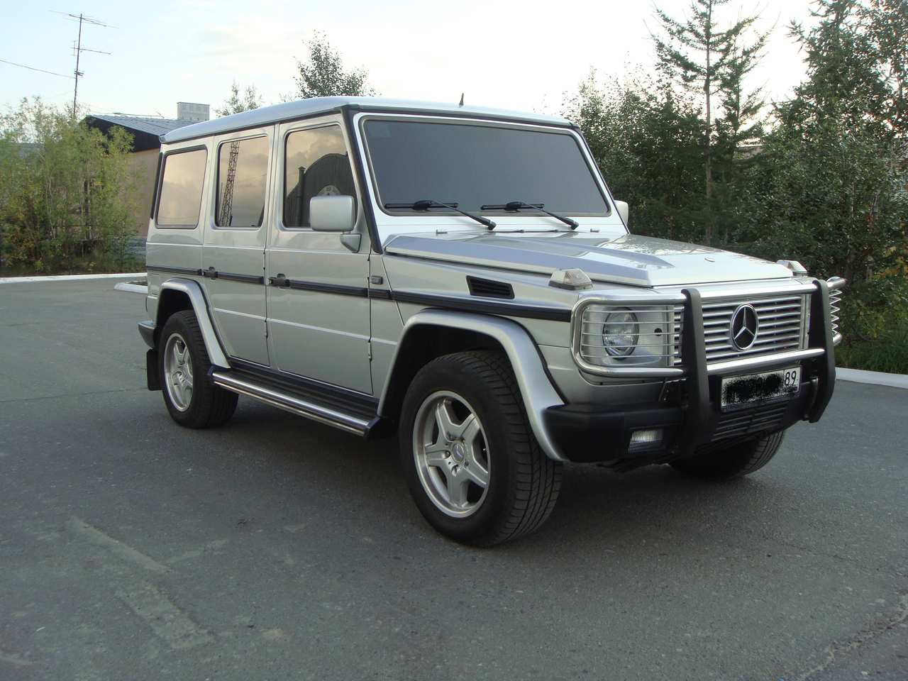 2000 mercedes benz g class pictures diesel automatic for sale. Black Bedroom Furniture Sets. Home Design Ideas
