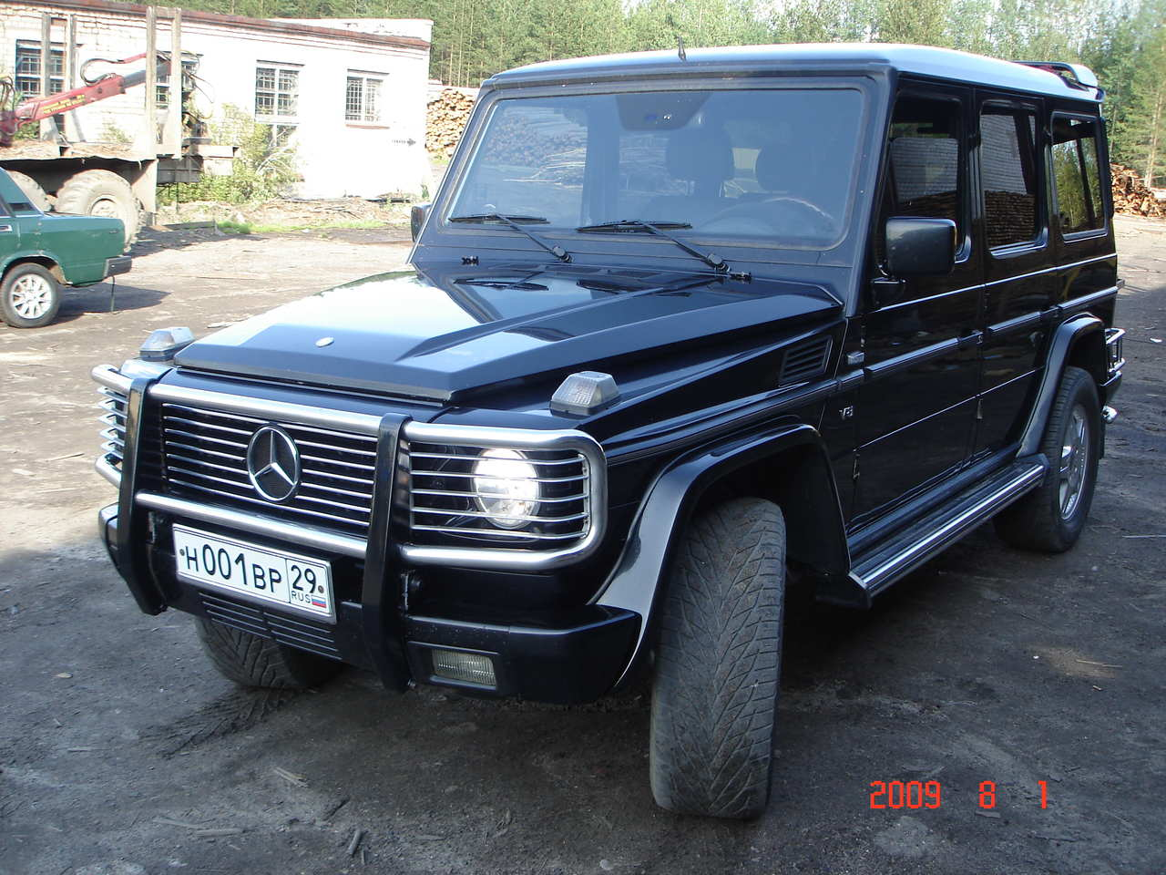 used mercedes benz g class 2001 mercedes benz g class pictures. Cars Review. Best American Auto & Cars Review