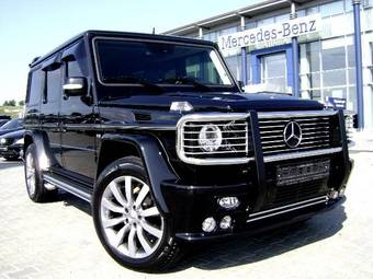 2008 mercedes benz g class wallpapers gasoline for 2008 mercedes benz g class