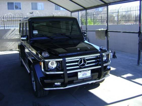 Used 2009 mercedes benz g class photos 5500cc gasoline for 2009 mercedes benz g class