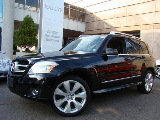 2009 mercedes benz glk class pictures gasoline for Mercedes benz glk 2009 used