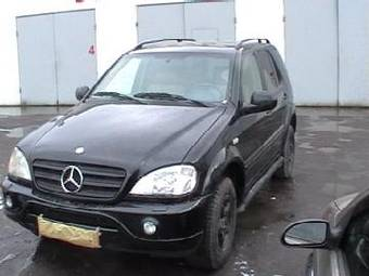 1998 mercedes benz ml320 for sale for 1998 mercedes benz ml320