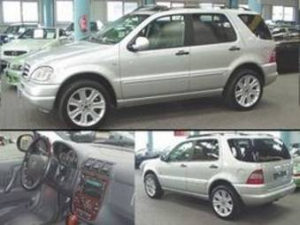 2001 mercedes benz ml430 pics 4 3 automatic for sale. Black Bedroom Furniture Sets. Home Design Ideas
