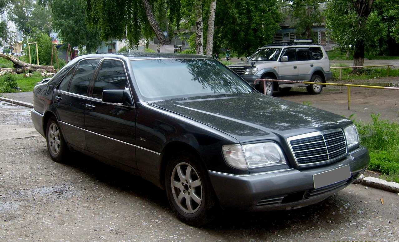 2009 mercedes s class owners manual
