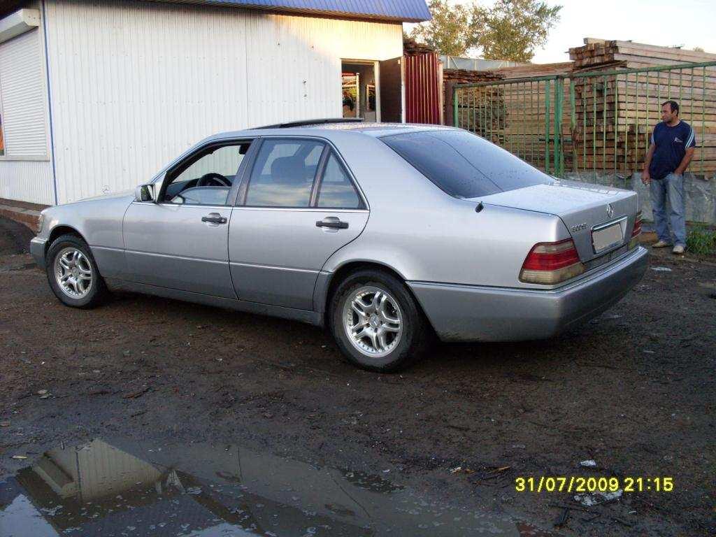 1993 mercedes benz s class for sale 3200cc gasoline fr for 1993 mercedes benz for sale