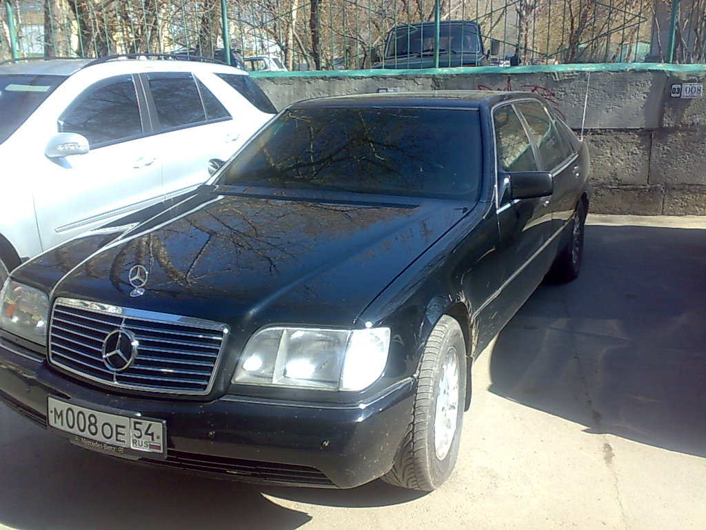 1993 mercedes benz s class pictures 5000cc gasoline for 1993 mercedes benz for sale