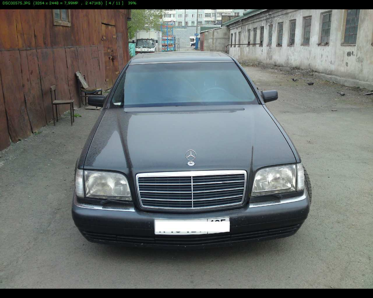 1997 mercedes benz s class wallpapers gasoline fr