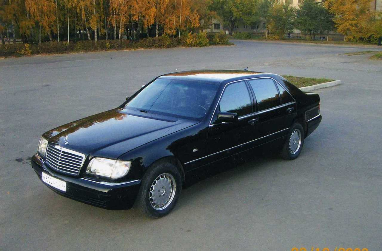 used 1998 mercedes benz s class photos 3200cc gasoline