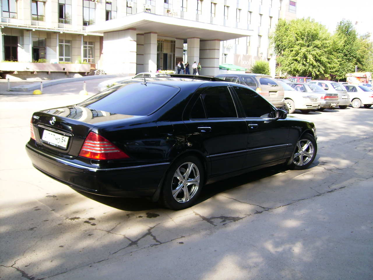 1999 mercedes benz s class pictures 5000cc gasoline fr or rr automatic for sale. Black Bedroom Furniture Sets. Home Design Ideas