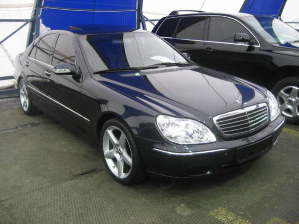 2001 mercedes benz s class pictures for 2001 mercedes benz s500 specs