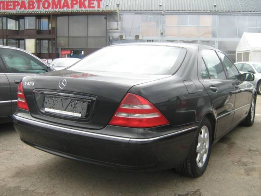 2001 mercedes benz s class images for 2001 mercedes benz s500 specs