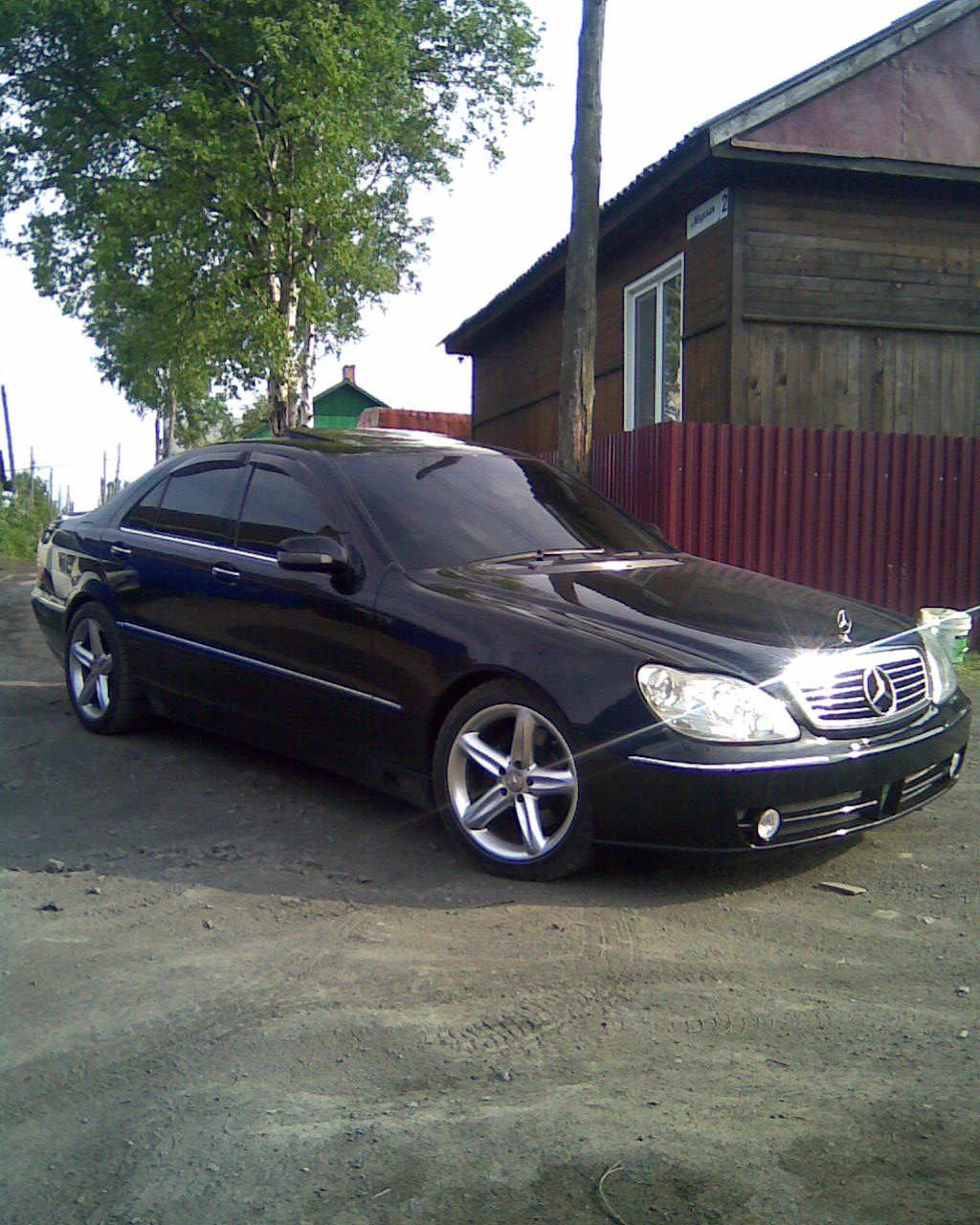 2002 mercedes benz s class pictures 4300cc gasoline fr for Mercedes benz 2002 s500 for sale
