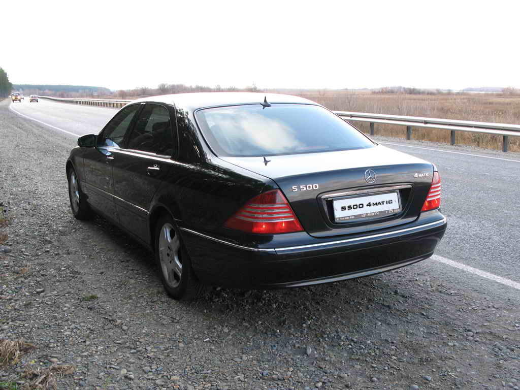 2004 mercedes benz s class photos 5 0 gasoline automatic for sale. Black Bedroom Furniture Sets. Home Design Ideas