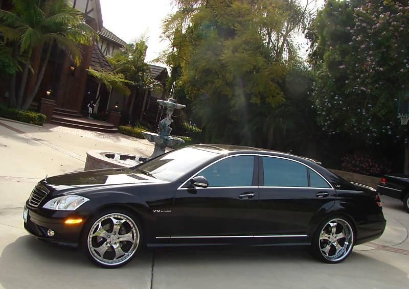 2007 mercedes benz s class photos 5 5 gasoline for 2007 mercedes benz s class s550 for sale