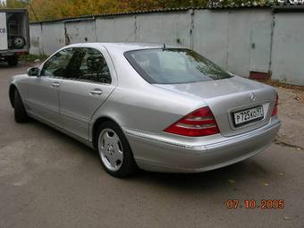 1999 mercedes benz s320 wallpapers gasoline fr or for Mercedes benz s320 price
