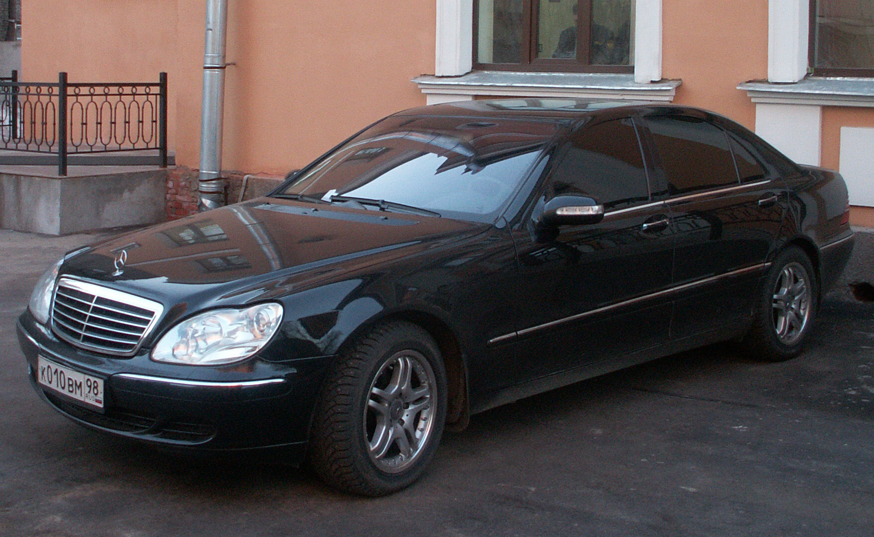 2004 mercedes benz s350 pictures for sale. Black Bedroom Furniture Sets. Home Design Ideas