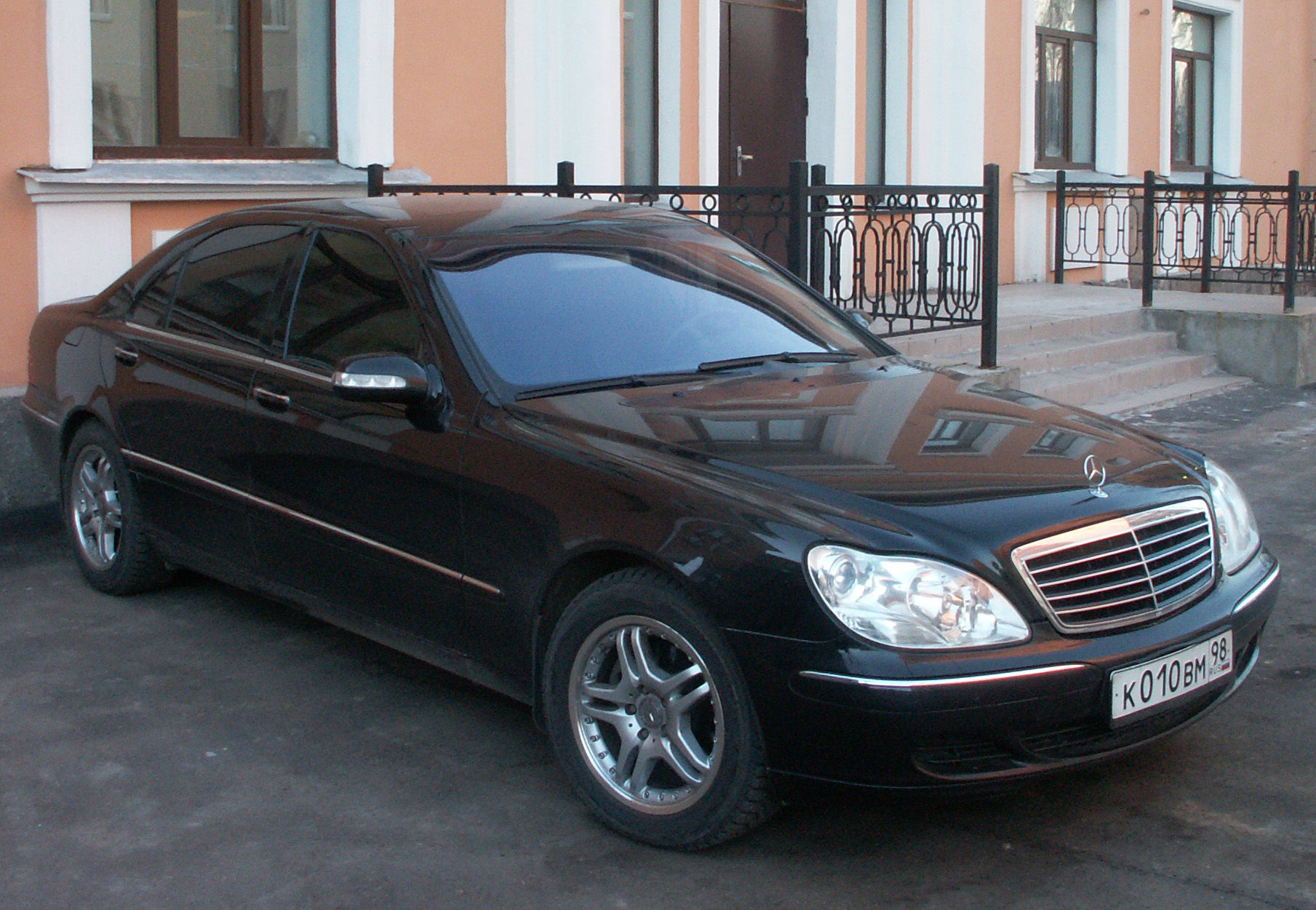 2004 mercedes benz s350 pictures for sale for 2006 mercedes benz s350 review