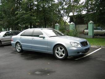 1999 mercedes benz s430 pictures gasoline fr or for S430 mercedes benz for sale
