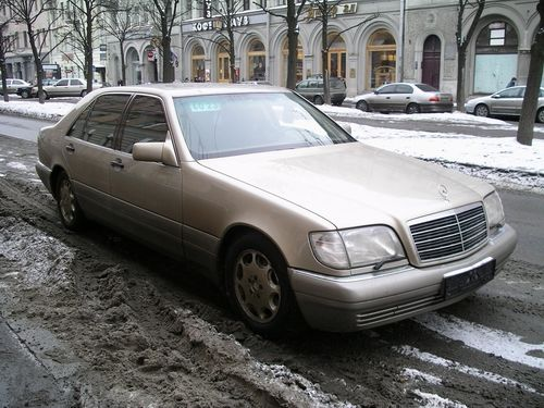 1994 mercedes benz s500 pictures for sale for 1994 mercedes benz s500