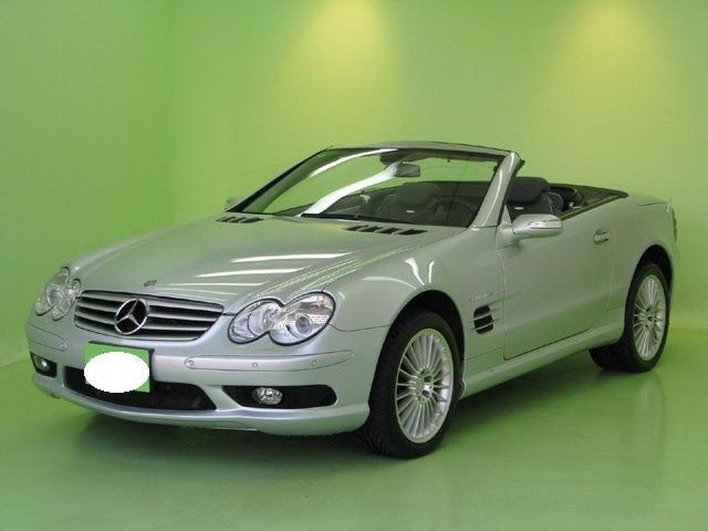 2005 mercedes benz sl class for sale car pictures gallery. Black Bedroom Furniture Sets. Home Design Ideas