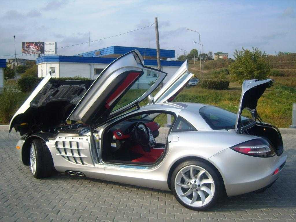 2005 mercedes benz slr mclaren for sale 5 5 gasoline fr
