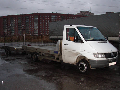 Used 1998 mercedes benz sprinter images 2900cc diesel for Mercedes benz sprinter used for sale